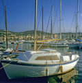 Bandol Royalty Free Stock Image