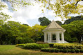 The Bandstand Royalty Free Stock Photo