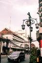 Bandung Royalty Free Stock Photo