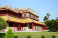 Bang pa in palace in ayudhaya thailand chinese style building at province Stock Images