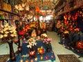 Bangkok lamp shop