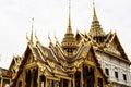 Bangkok Royal Palace Royalty Free Stock Photo