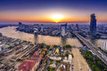 Bangkok, Thailand Royalty Free Stock Photo