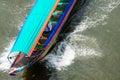 Bangkok, Thailand : Boat