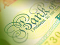 Bank Note Royalty Free Stock Photo