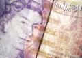 Banknote (2) Royalty Free Stock Photo