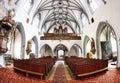 Banská Štiavnica, Kostel svaté Kateřiny