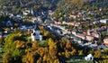 Banska Stiavnica, Unesco town