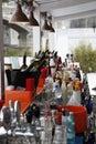 Bar beverage Royalty Free Stock Photo