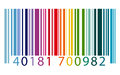 Bar Code Identity Marketing Data Encryption Concept Royalty Free Stock Photo