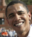 Barack Obama 3284 Images libres de droits
