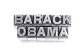 Barack Obama Sign, Antique Met...