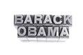Barack Obama Sign, Antique Met...