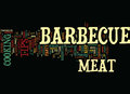 Barbecues Galore Word Cloud Co...