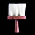 Barbers brush Royalty Free Stock Photo