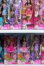 Barbie Royalty Free Stock Photo
