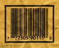 Barcode Stockfotos