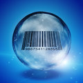 Barcode Royalty Free Stock Photo