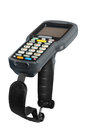 Barcode scanner Royalty Free Stock Photo