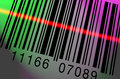 Barcode Scanning Colorful