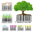 Barcodes Royalty Free Stock Images