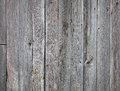 Barn board textured background old structure constructed with square head nails suitable for texture Royalty Free Stock Image
