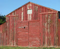 Barn red Royaltyfria Bilder