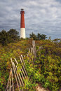 Barnegat Lighthouse Stock Images