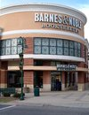 Barnes and Noble Bookstore