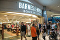 Barnes and noble in mall of america minneapolis mn september minneapolis mn on september Royalty Free Stock Images