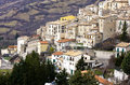 Barrea Italy Royalty Free Stock Images