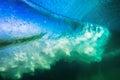Barreled Wave