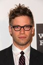 Barrett foa at the l a gay and lesbian center hosts an evening honoring amy pascal and ralph ricci beverly wilshire beverly hills Royalty Free Stock Photo