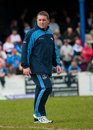 Barrow Raiders head coach Steve McCormack Stock Photography