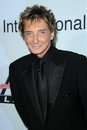 Barry Manilow,  Royalty Free Stock Photos