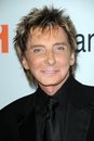 Barry Manilow Royalty Free Stock Image
