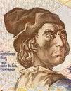 Bartolomeu Dias Royalty Free Stock Photo