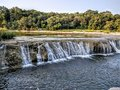 Bull Creek in Austin Texas