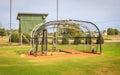 Baseball Batter's Cage
