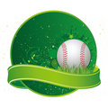 Baseball sport Royalty Free Stock Photography