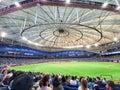 stock image of  Baseball. Sports. Stadium. Tampa. Rays.