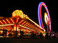 Basel, Herbstmesse Royalty Free Stock Photo