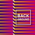 Striped background gradient colors