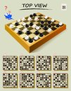 Logic Puzzle Game For Smartest...