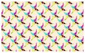 The following symbol patterns are koi fish with attractive gradient colors which are very good and suitable for baner screen cover