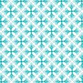 Seamless abstract floral pattern. green and white vector background.