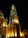 Basilic Tower