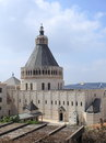 Basilica Of Annunciation From ...