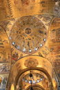 Basilica di San Marco, Venice Royalty Free Stock Photography