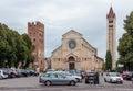 Basilica di San Zeno Maggiore in Verona